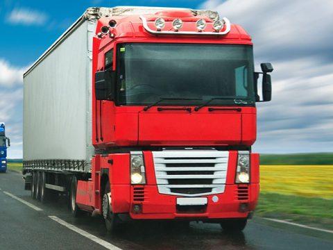 Main Truck